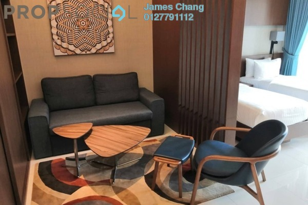 Condominium For Rent in Tribeca, Bukit Bintang Freehold Fully Furnished 2R/1B 2.1k