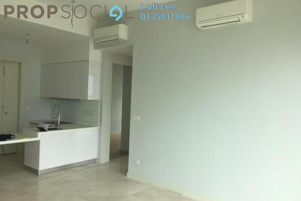 For Rent Condominium at Vogue Suites One @ KL Eco City, Mid Valley City Freehold Semi Furnished 2R/2B 3.3k