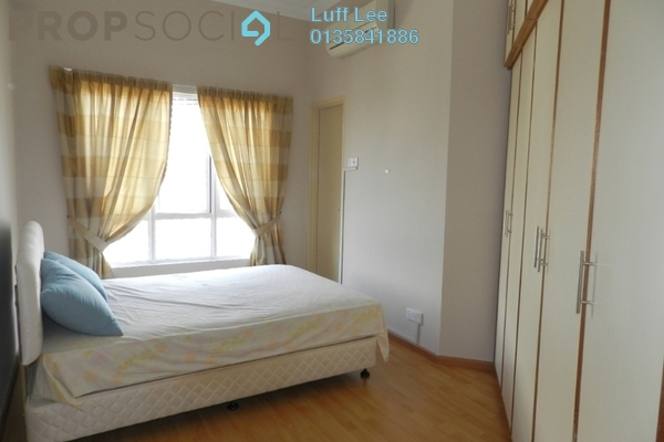 For Rent Condominium at Waldorf Tower, Sri Hartamas Freehold Fully Furnished 3R/2B 2.7k