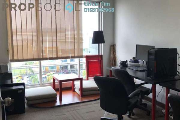 SoHo/Studio For Rent in Cova Square, Kota Damansara Freehold Semi Furnished 2R/2B 1.2k