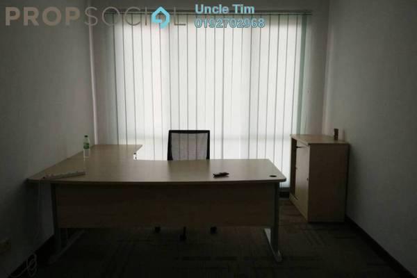 SoHo/Studio For Rent in Cova Square, Kota Damansara Freehold Fully Furnished 2R/2B 1.5k
