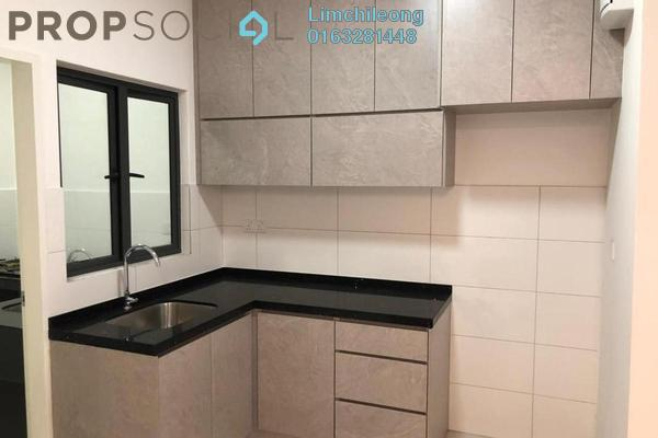 Condominium For Rent in Casa Green, Bukit Jalil Freehold Semi Furnished 3R/3B 1.7k