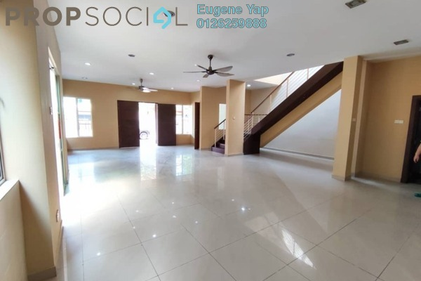 For Sale Bungalow at Perdana Residence 1, Selayang Freehold Semi Furnished 5R/5B 1.6m