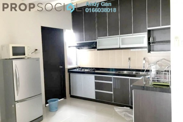 For Rent Condominium at Ken Damansara III, Petaling Jaya Freehold Fully Furnished 3R/2B 2k