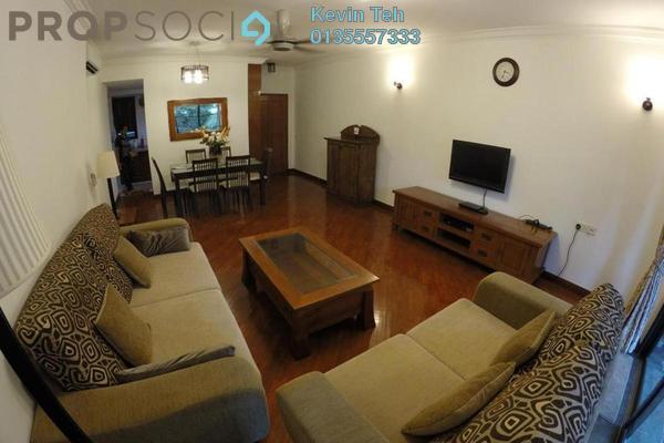 Condominium For Rent in Mont Kiara Sophia, Mont Kiara Freehold Fully Furnished 2R/2B 3.1k