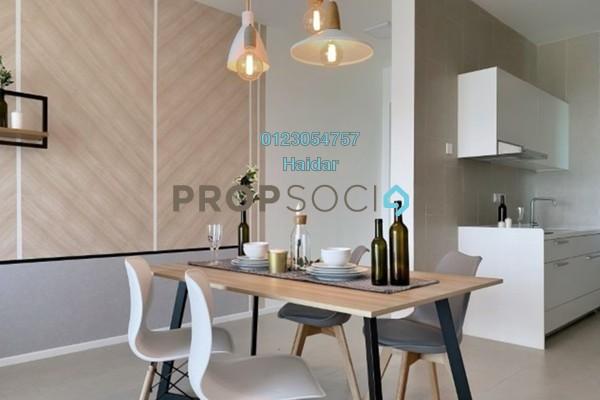 Condominium For Rent in Geo Bukit Rimau, Bukit Rimau Freehold Fully Furnished 3R/2B 2.3k