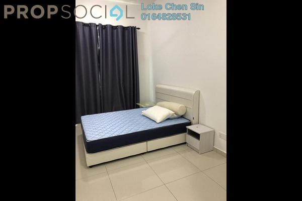Condominium For Rent in Imperial Residences, Sungai Ara Freehold Fully Furnished 3R/3B 1.6k