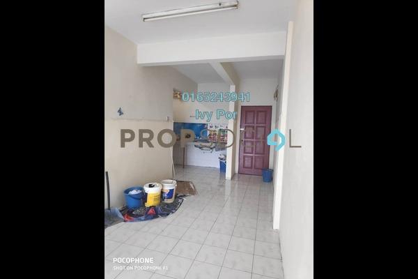 Apartment For Rent in Villa Sentosa, Klang Freehold Semi Furnished 3R/2B 800translationmissing:en.pricing.unit
