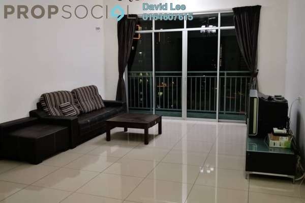 Condominium For Rent in Sierra Residences, Sungai Ara Freehold Fully Furnished 3R/2B 1.4k