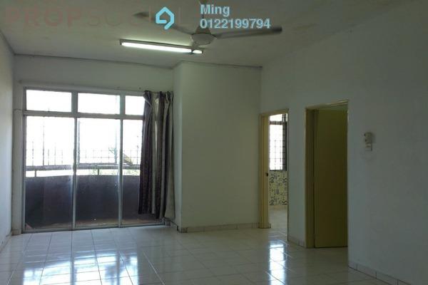 Apartment For Rent in Lagoon Perdana, Bandar Sunway Freehold Semi Furnished 3R/2B 950translationmissing:en.pricing.unit