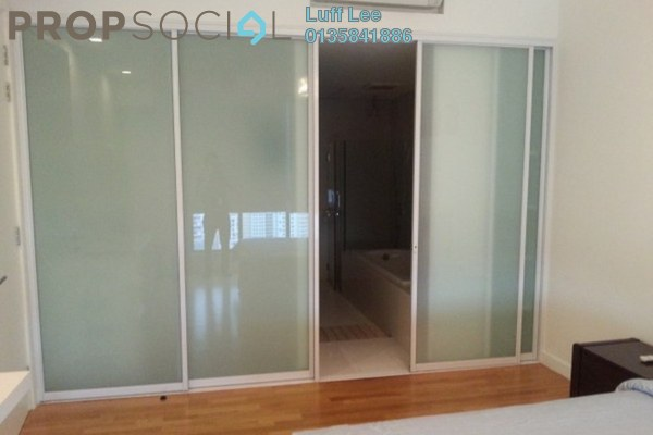 For Sale Condominium at KL Gateway, Bangsar South Freehold Fully Furnished 2R/2B 700k