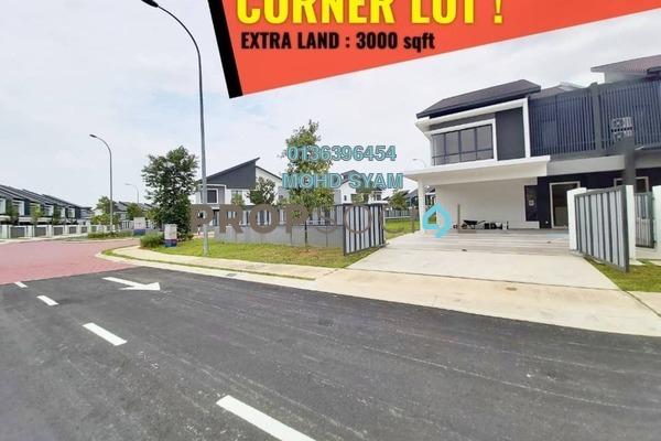 Superlink For Sale in Desa Coalfields, Sungai Buloh Freehold Unfurnished 5R/5B 1.32m
