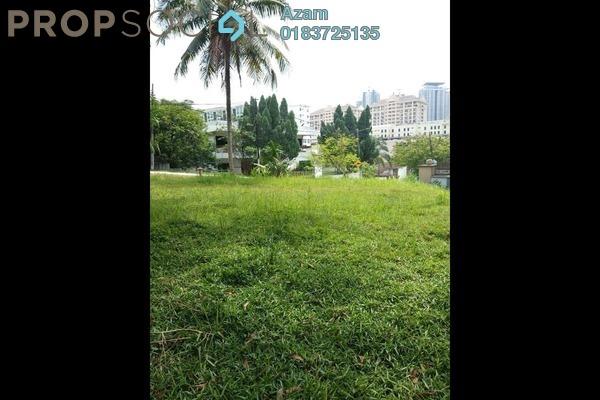 Land For Sale in Bukit Damansara, Damansara Heights Freehold Unfurnished 1R/1B 16.4m