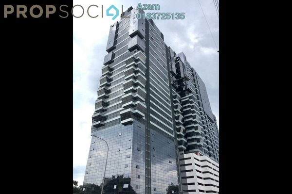 Duplex For Sale in 3 Towers, Ampang Hilir Freehold Semi Furnished 2R/0B 859k