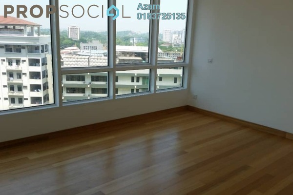 Condominium For Sale in Verticas Residensi, Bukit Ceylon Freehold Semi Furnished 3R/3B 2.3m