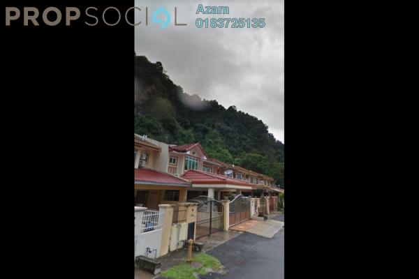 Terrace For Sale in Sunway Batu Caves, Batu Caves Freehold Semi Furnished 4R/3B 750k