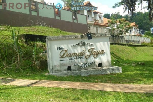 Land For Sale in Villa Damai, Alam Damai Freehold Unfurnished 0R/0B 2.3m