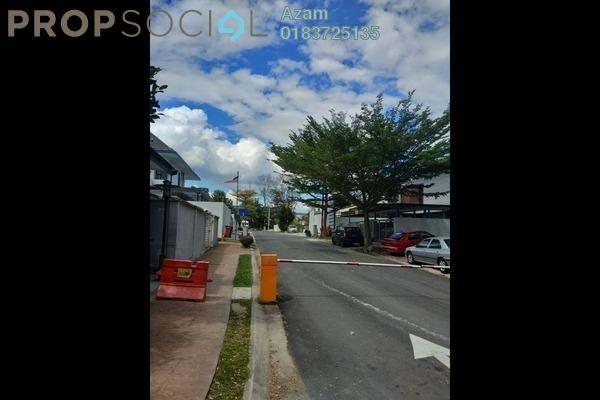 Land For Sale in D'sara Villas, Bandar Sri Damansara Freehold Unfurnished 0R/0B 1.8m