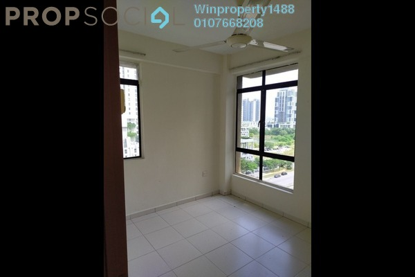 Condominium For Sale in Cyberia SmartHomes, Cyberjaya Freehold Unfurnished 3R/2B 230k