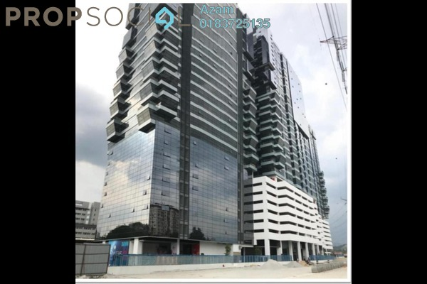 Office For Rent in 3 Towers, Ampang Hilir Freehold Fully Furnished 2R/2B 5.5k