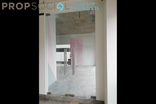 Shop For Rent in Solaria Residences, Sungai Ara Freehold Unfurnished 0R/1B 2.7k