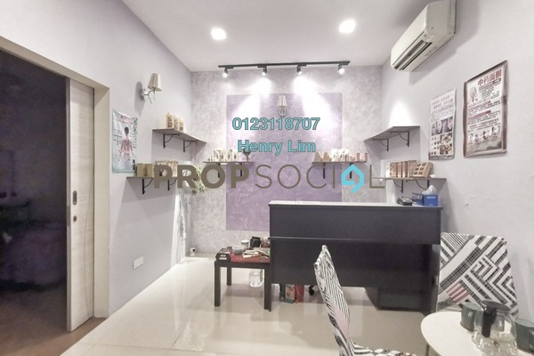 Shop For Sale in SS2, Petaling Jaya Freehold Semi Furnished 3R/3B 1.75m