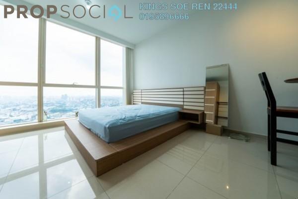 SoHo/Studio For Rent in Pinnacle, Petaling Jaya Freehold Semi Furnished 0R/0B 1.4k