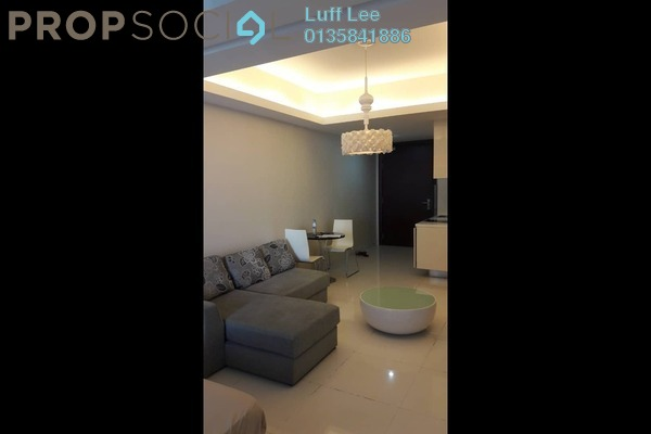 Condominium For Sale in Cliveden, Sri Hartamas Freehold Fully Furnished 1R/1B 370k