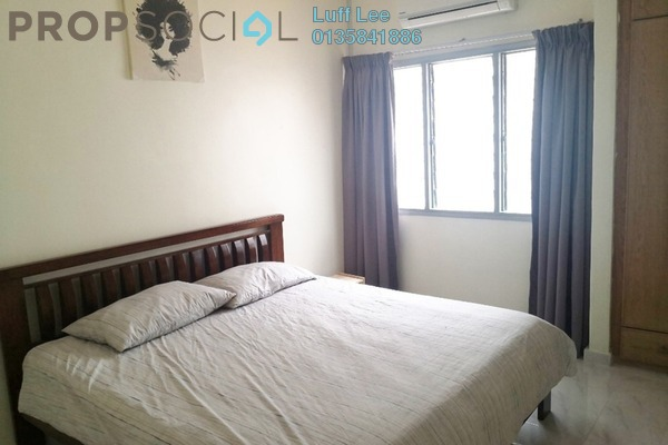 For Rent Terrace at Taman Segar, Cheras Freehold Fully Furnished 5R/3B 2.7k