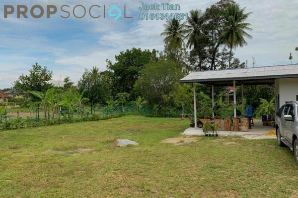 Land For Sale in Rasa, Selangor Leasehold Semi Furnished 0R/0B 280k