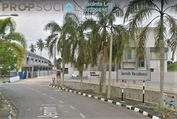 For Sale Terrace at Taman Jernih, Bukit Mertajam Freehold Unfurnished 6R/3B 550k