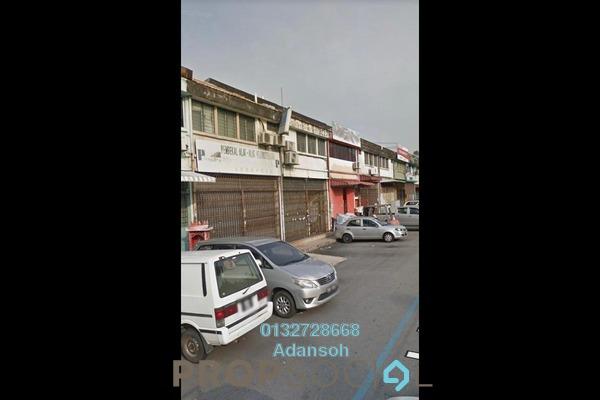 For Rent Factory at SD5, Bandar Sri Damansara Freehold Unfurnished 0R/0B 3.1k