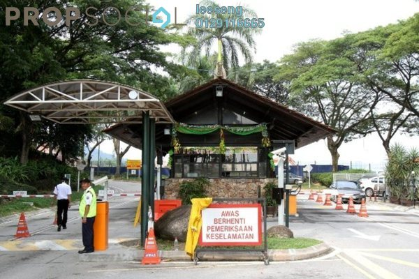 Superlink For Sale in Sierramas, Sungai Buloh Freehold Unfurnished 0R/0B 1.9m
