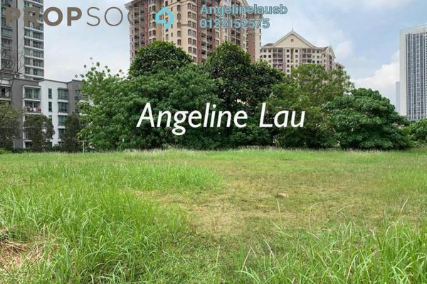 For Sale Land at Tropicana Indah, Tropicana Freehold Unfurnished 0R/0B 7.65m