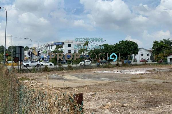 For Rent Land at Kampung Jawa, Shah Alam Freehold Unfurnished 0R/0B 21k