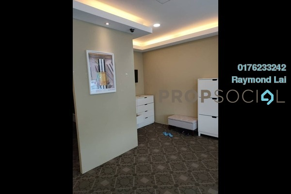 For Rent Shop at Puteri 6, Bandar Puteri Puchong Freehold Fully Furnished 0R/2B 7.8k