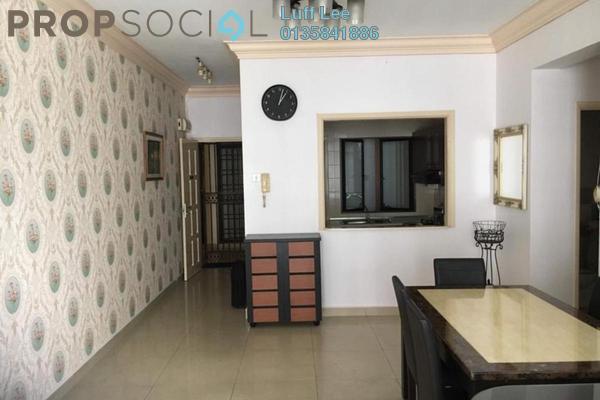 For Sale Condominium at Sri Putramas II, Dutamas Freehold Fully Furnished 3R/2B 540k