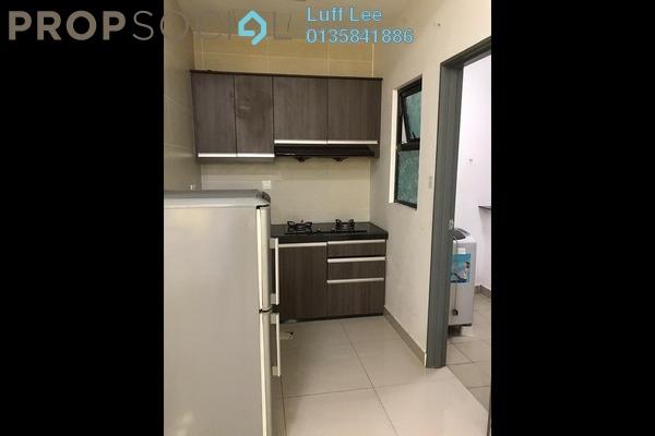 For Sale Condominium at Amaya Maluri, Cheras Freehold Fully Furnished 2R/2B 430k