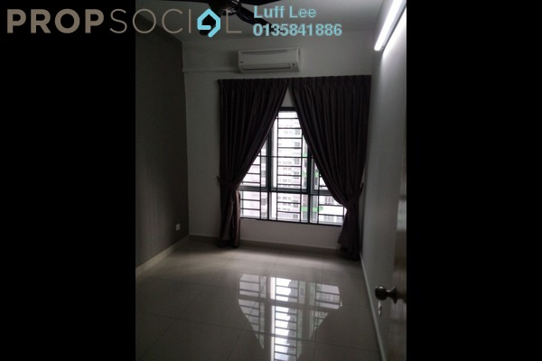 For Sale Condominium at Symphony Tower, Balakong Freehold Semi Furnished 3R/2B 420k