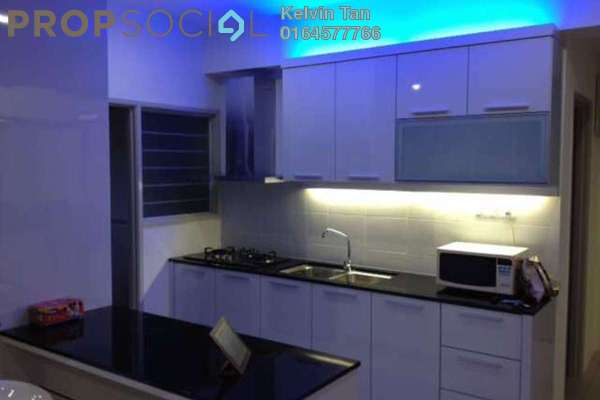 For Rent Condominium at Birch The Plaza, Georgetown Freehold Fully Furnished 2R/2B 1.4k