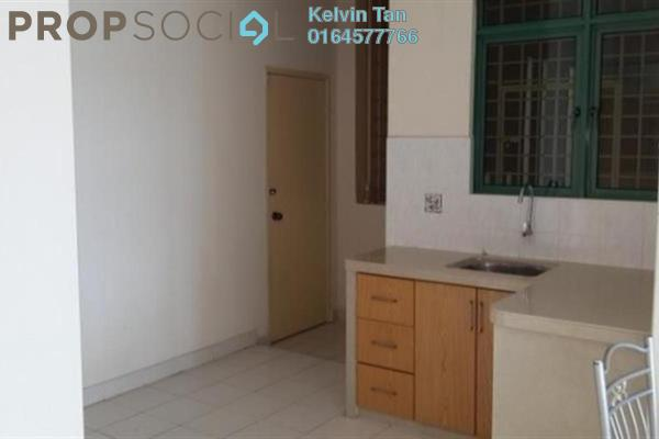 For Sale Condominium at Tanjung Park, Tanjung Tokong Freehold Unfurnished 3R/2B 500k