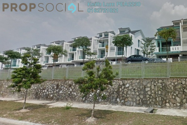 Kinrara residence 3 sty bungalow house puchong pic px7zd8frhgjjxxwyc pg small