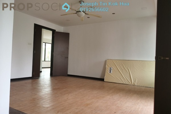 Bungalow For Rent in Taman OUG, Old Klang Road Freehold Semi Furnished 5R/6B 8k
