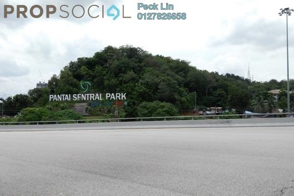 Land For Sale in Pantai Dalam, Pantai Freehold Unfurnished 0R/0B 130m