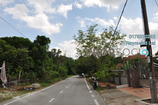 Land For Sale in Taman Bukit Rawang Jaya, Rawang Freehold Unfurnished 0R/0B 350k