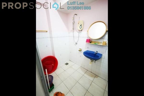 For Sale Condominium at Bukit Pandan 1, Pandan Perdana Freehold Semi Furnished 3R/2B 330k