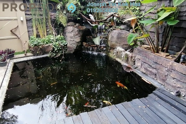 Semi-Detached For Sale in Taman OUG, Old Klang Road Freehold Semi Furnished 6R/3B 2.2m