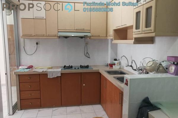Condominium For Rent in Taman Bukit Bendera, Air Itam Freehold Fully Furnished 3R/2B 1k