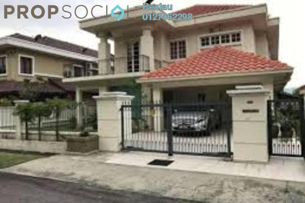 For Sale Land at 28 Residency, Sunway Damansara Freehold Unfurnished 6R/5B 1.6m