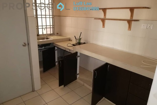 For Sale Condominium at Angkasa Condominiums, Cheras Freehold Fully Furnished 3R/2B 370k